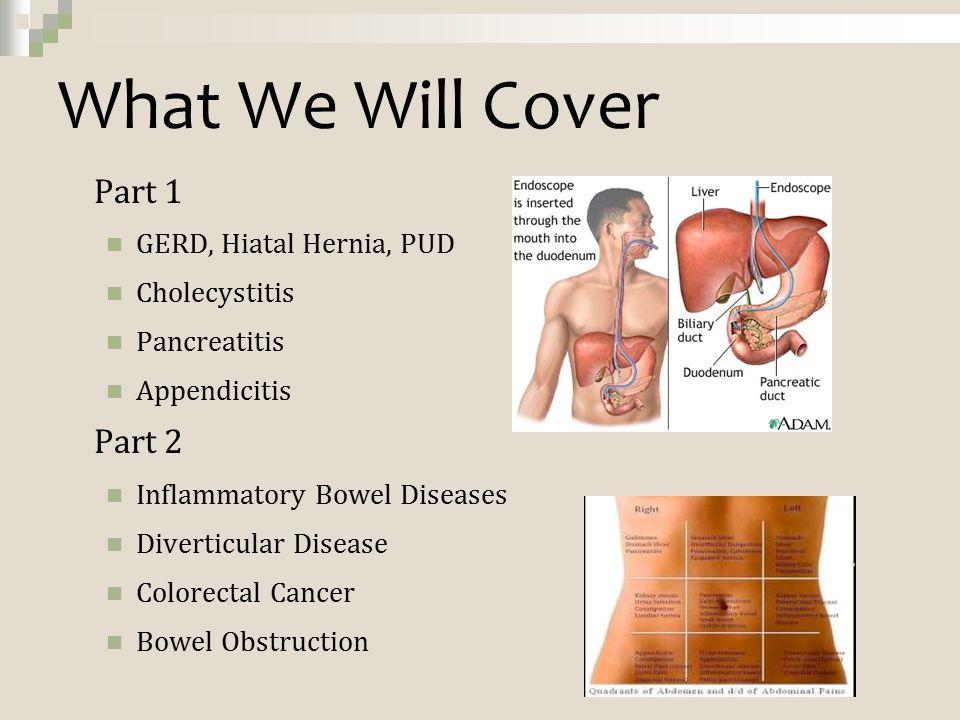 pancreatitis pancreas and gastrointestinal inflammatory agents