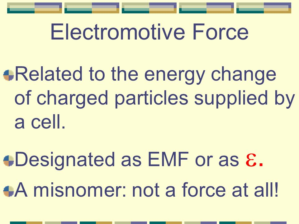 Electrical Power P = IV P: Power in Watts I: Current in Amperes V: Potential Drop in Volts P = i 2 R P = V 2 /R
