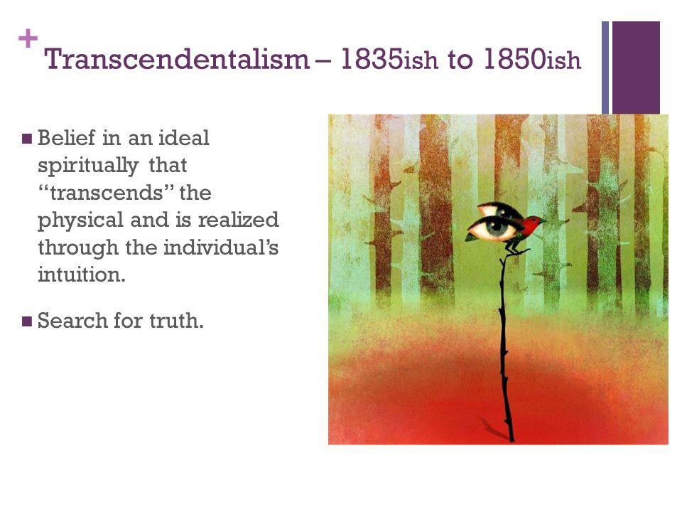 transcendentalism essential essays of emerson and thoreau        transcendentalism essential essays of emerson and thoreau sparknotes   image  transcendentalism