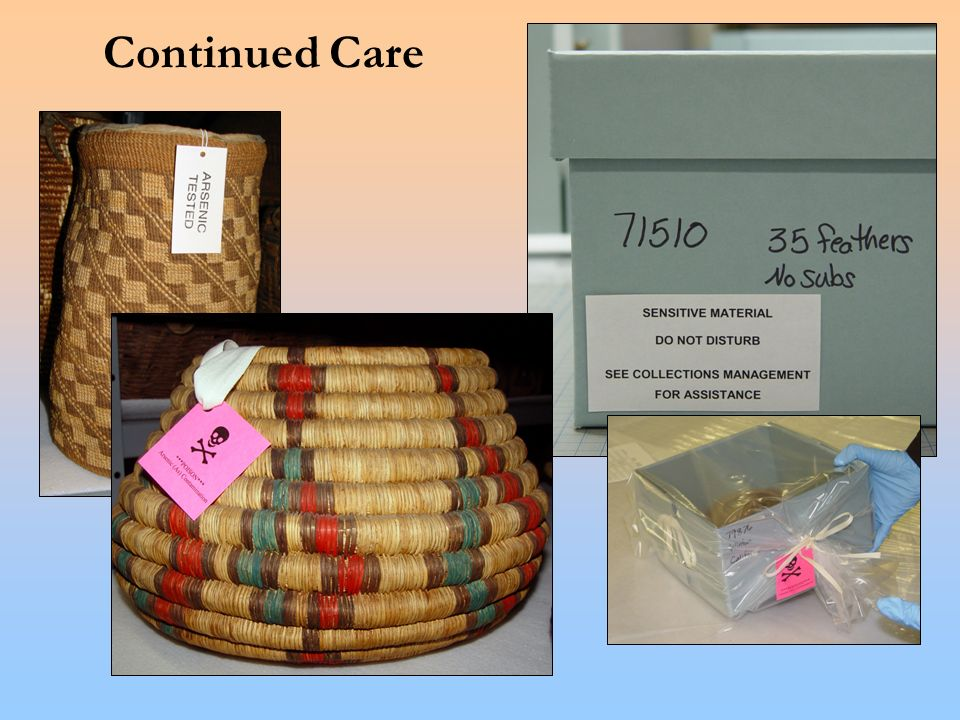 Continued Care
