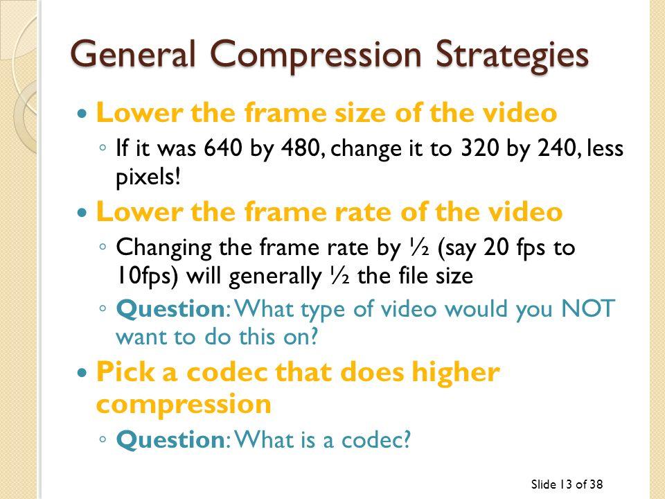 Enchanting Change Video Frame Size Composition - Ideas de Marcos ...