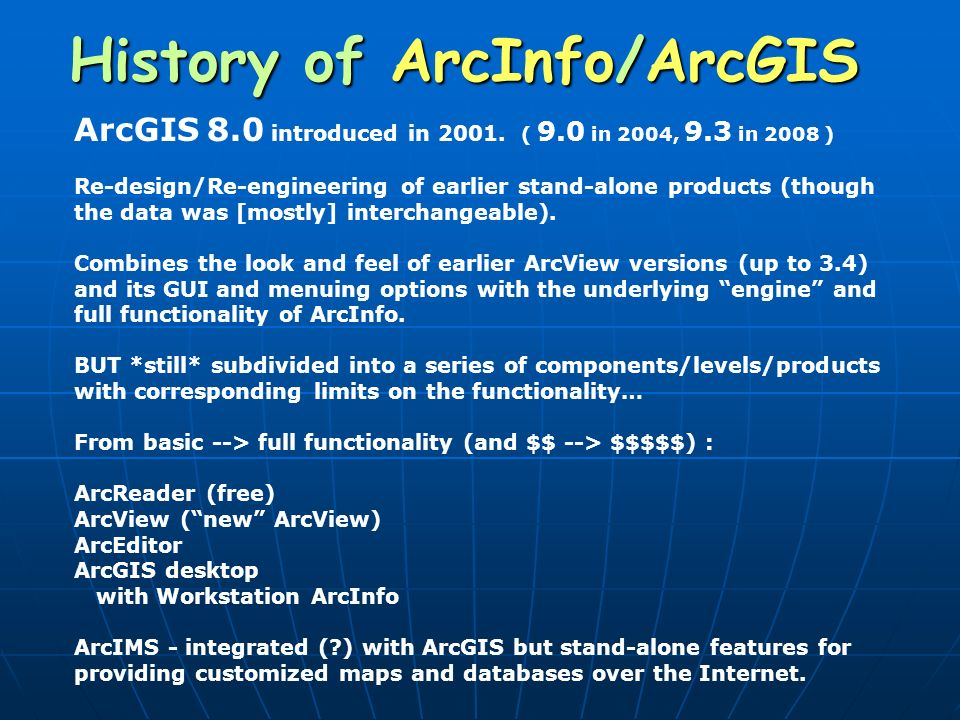 Arcgis 9. 3 crack for windows 7 free download stanfoldcady wattpad.