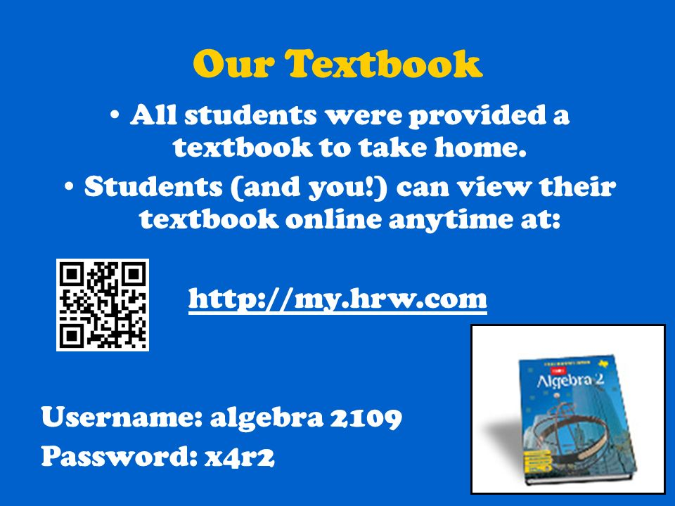 hrw homework help Chapter 6 - lesson 1: relating fractions, decimals, and percents homework help:   example 1: .
