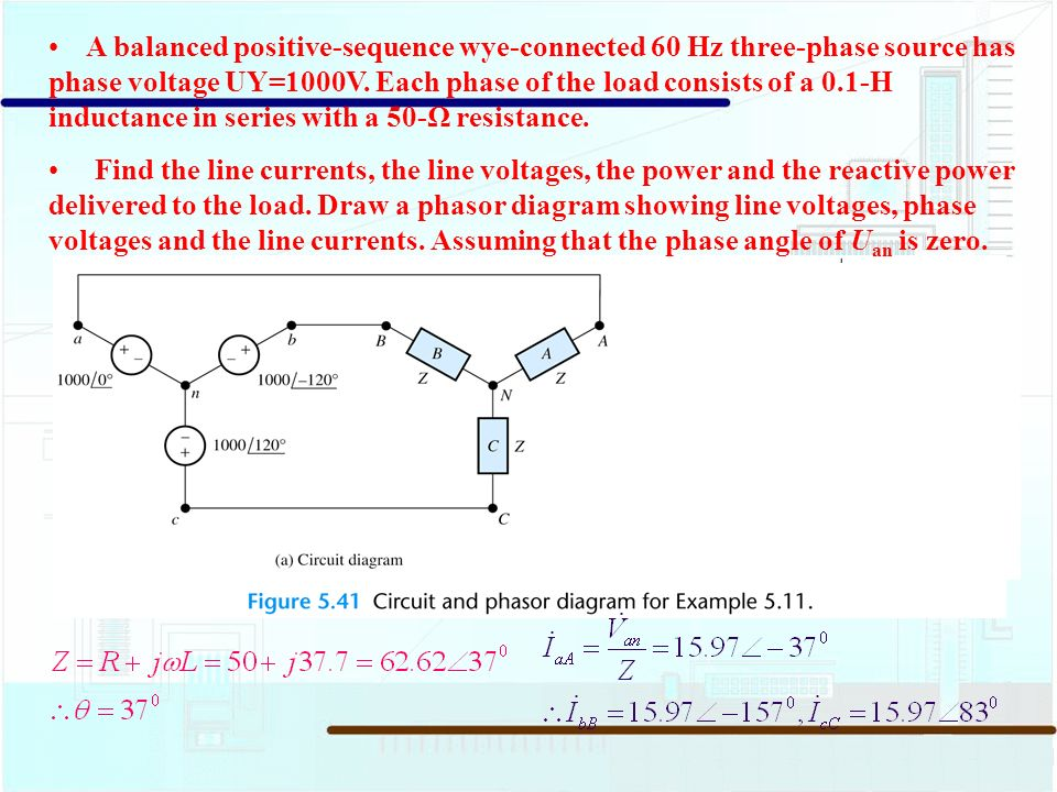 Draw a circuit diagram showing the voltage source and three loads draw a circuit diagram showing the voltage source and three loads 54 circuit analysis using ccuart Gallery