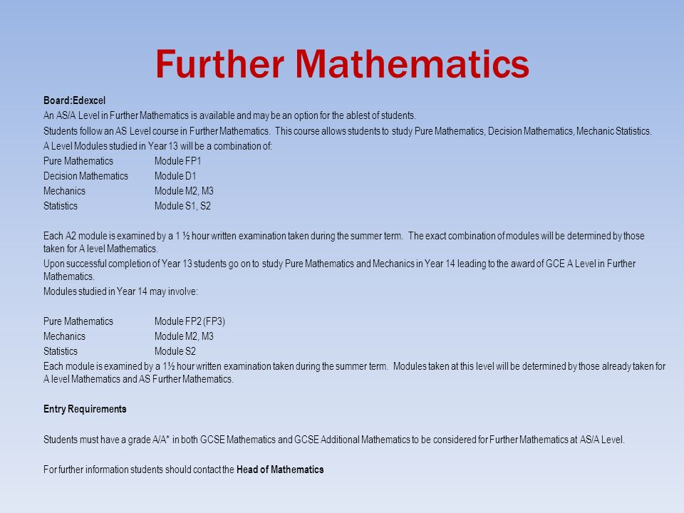 gcse maths courseworks Gcse maths coursework help you in two extensive errands (investigations), each worth 10% of the final mark one task is an algebraic investigation, and the other task is a statistical data handling project every part is done under the teacher's control in the classroom, not under exam circumstances, so students are authorized to talk about.