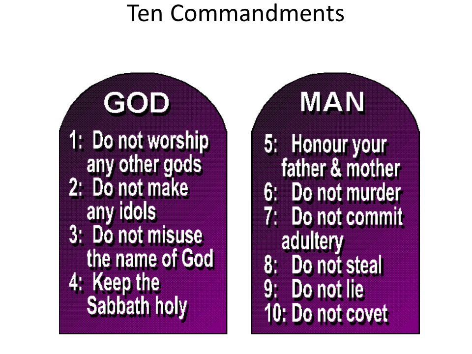 Obedience to these ten commandments together with having the HOLY SPIRIT are the SEAL talked about in Revelation 7:3. Also read Exodus 12:7 as they are related. If you break one, you have broken all. These commandments are a sign between us and YAHWEH! Obedience to these ten commandments together with having the HOLY SPIRIT are the SEAL talked about in Revelation 7:3. Also read Exodus 12:7 as they are related.