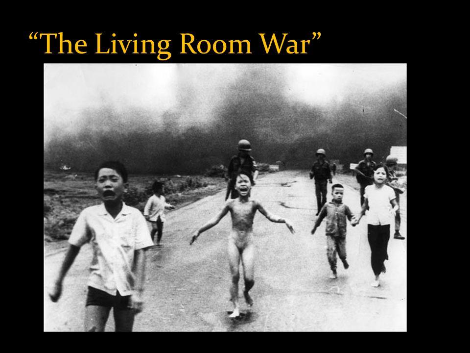 The Vietnam War Mr Johnson US History Ppt Download - Living room war