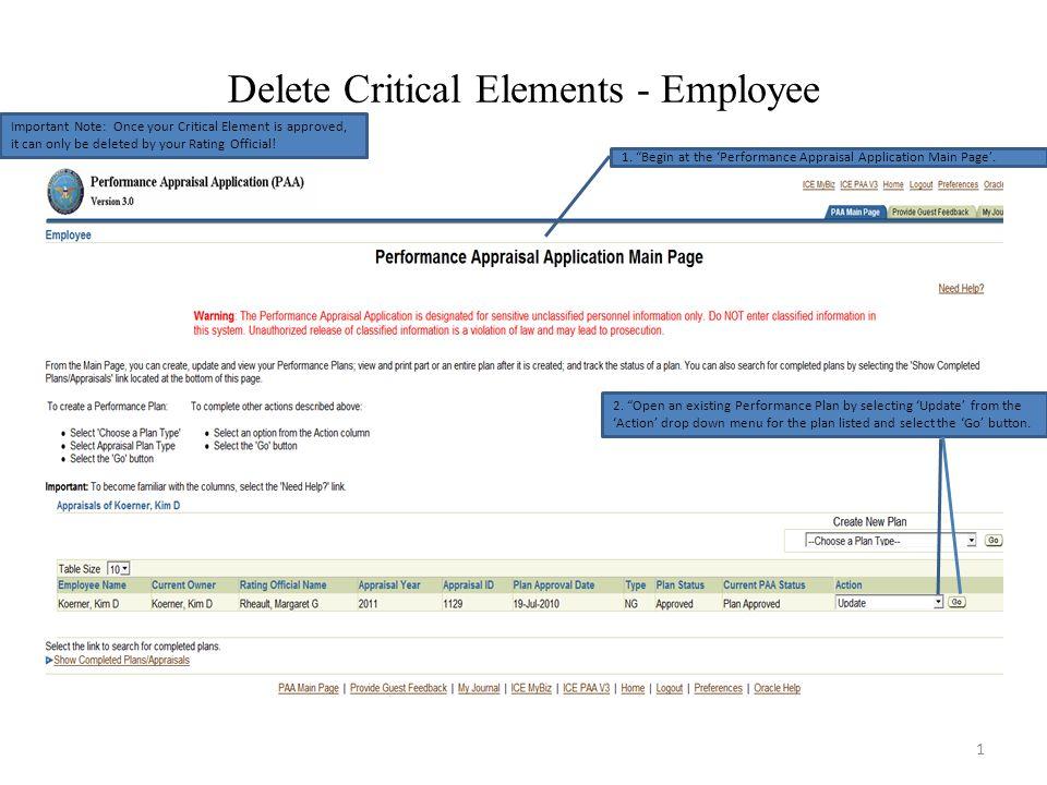 employee appraisal software free download