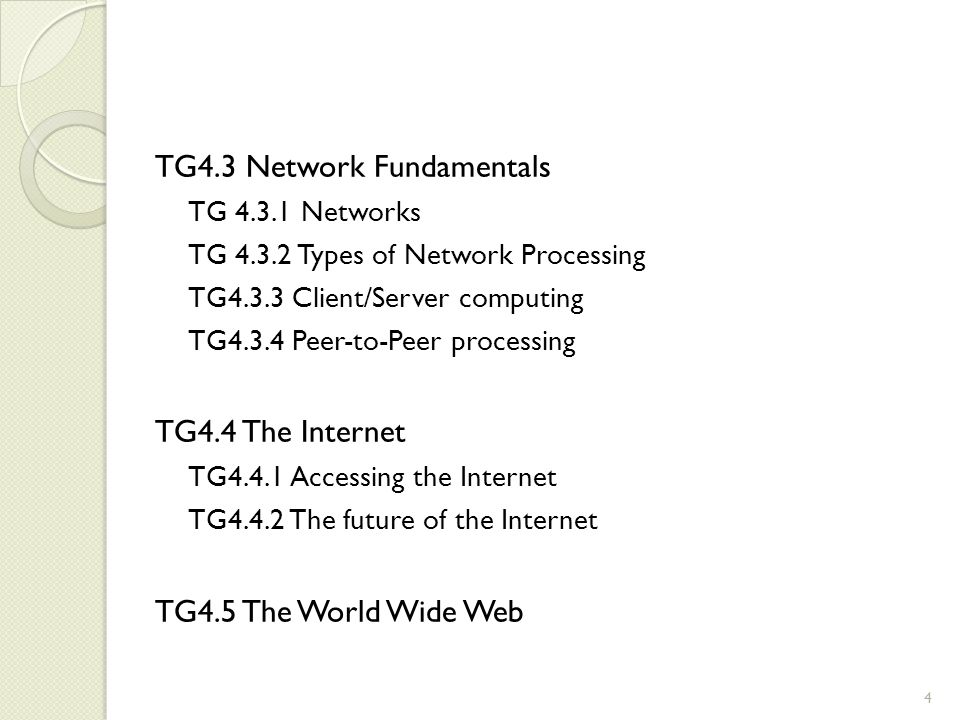 technology guide 4 1 telecommunications networks and the world 4 tg4 3