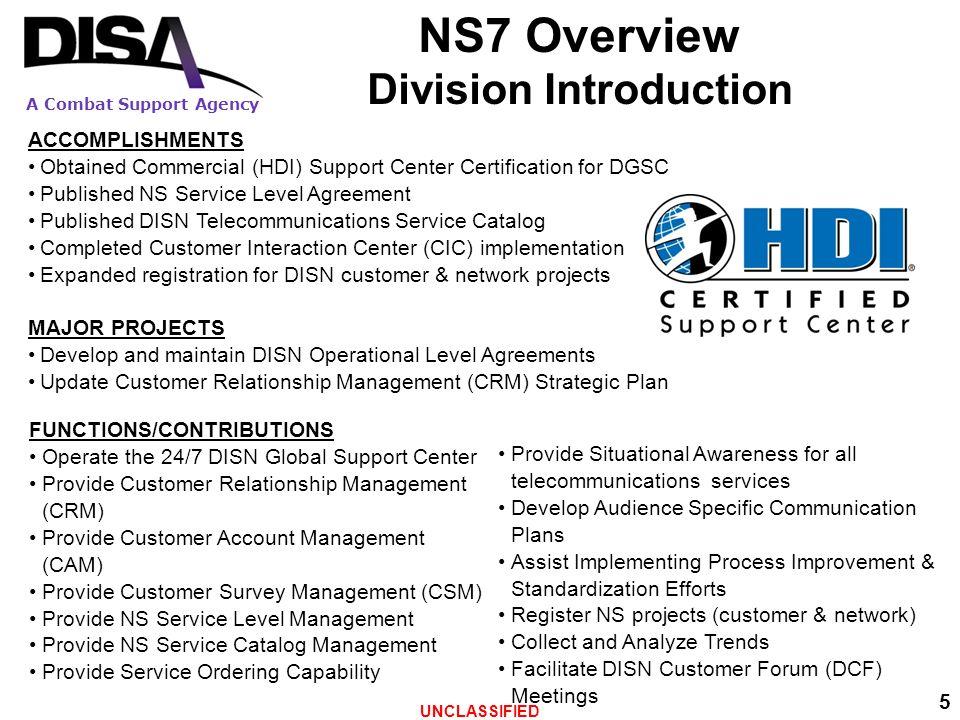 dcf customer service