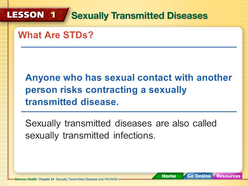 Sexually transmitted diseases (STDs) are highly communicable infections that are contracted through sexual contact.