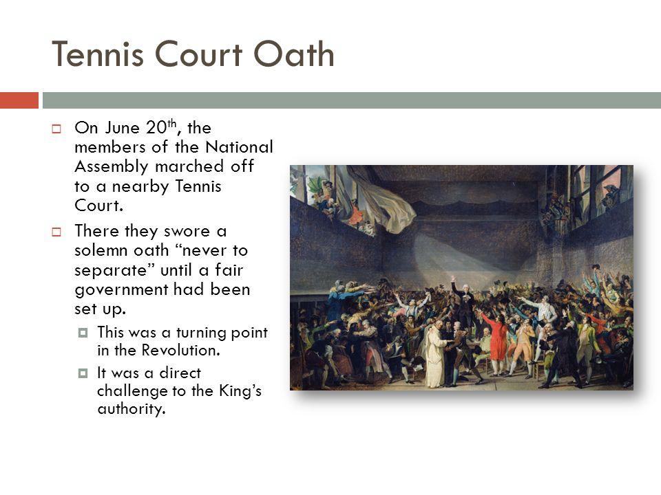Tennis Court Oath Document 5697   RIMEDIA