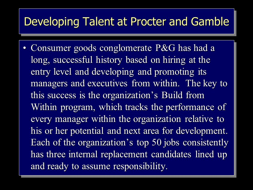 managing change at procter and gamble commerce essay 6 11 2014 managing with analytics at procter & gamble procter and gamble is one of the oldest firms in america dating back to 1837 selling soap and.