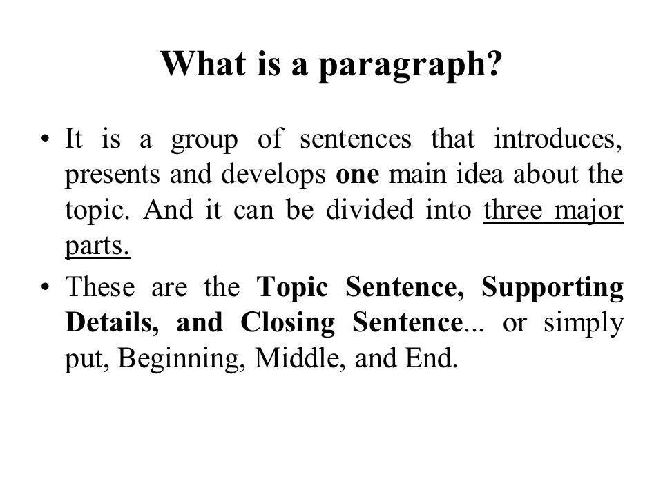 How many supporting details should be in each paragraph for a 5 paragraph essay.?