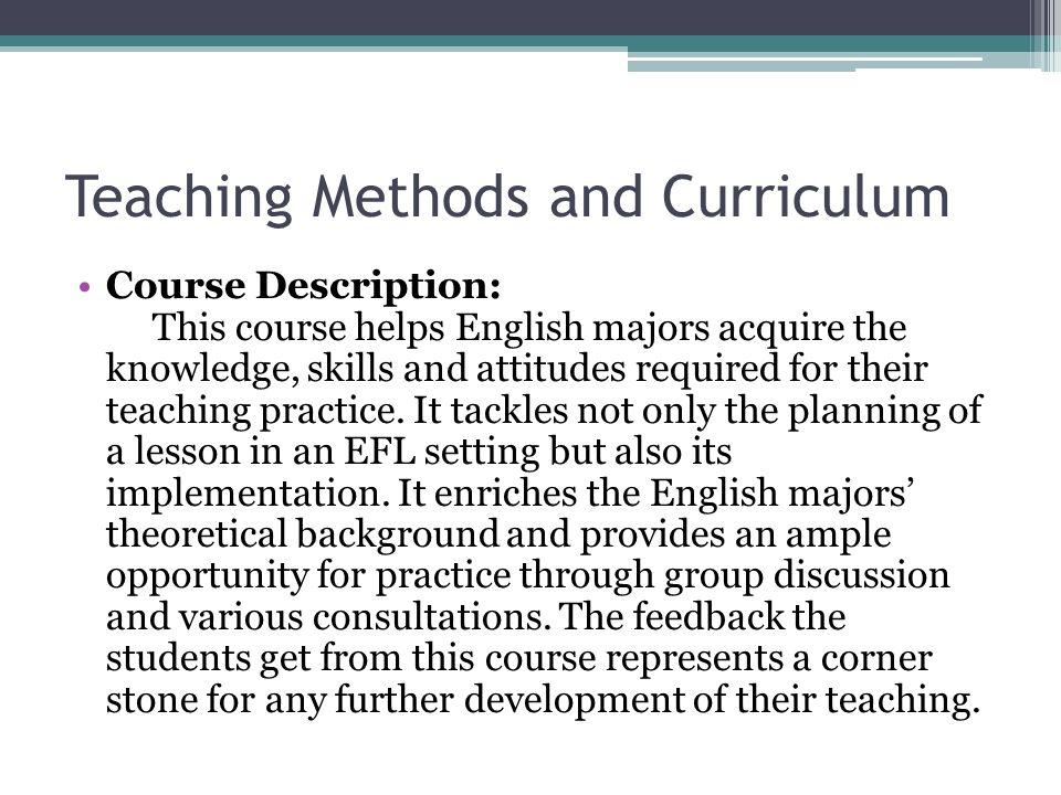 english representation coursework