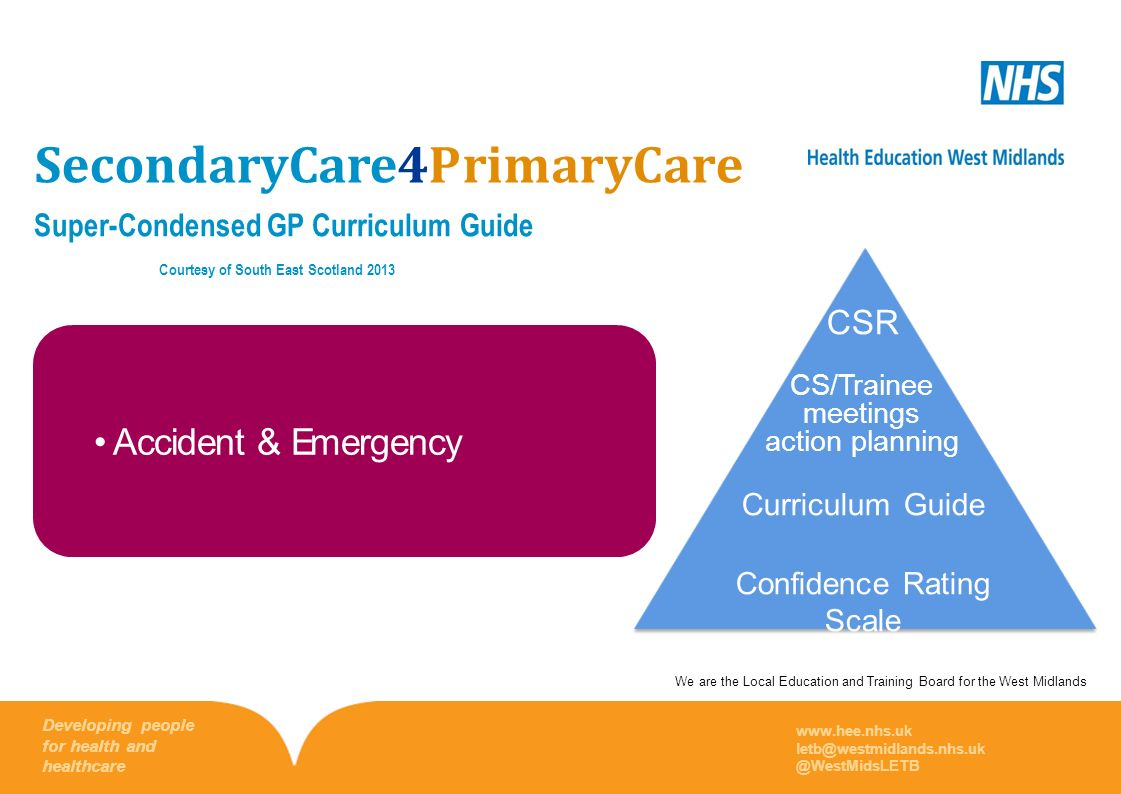health education plan