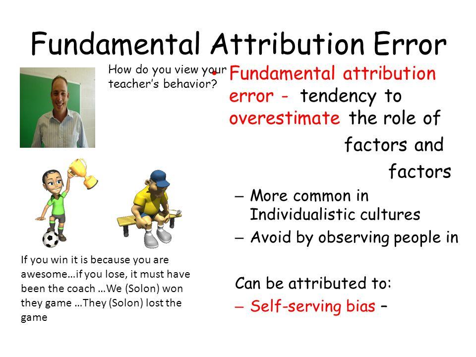 fundamental attribution theory selo l ink co