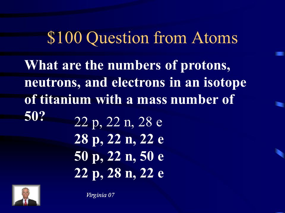 Jeopardy atomsnature of matter radio activity periodic table phases 2 jeopardy atomsnature of matter radio activity periodic table phases of matter q 100 q 200 q 300 q 400 q 500 q 100 q 200 q 300 q 400 q 500 final urtaz Image collections