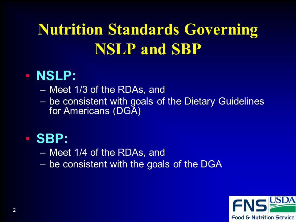 "Presentation ""1 2005 Dietary Guidelines for Americans and the New ..."