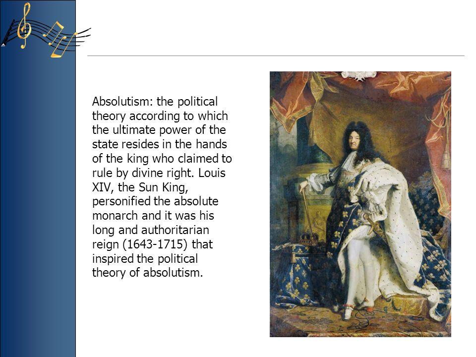 Wonderful 2 Absolutism: ...