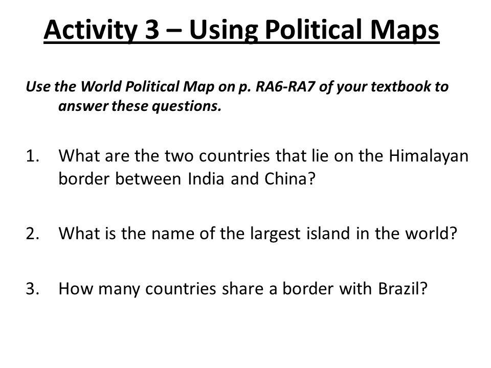 Political Maps Show fe...