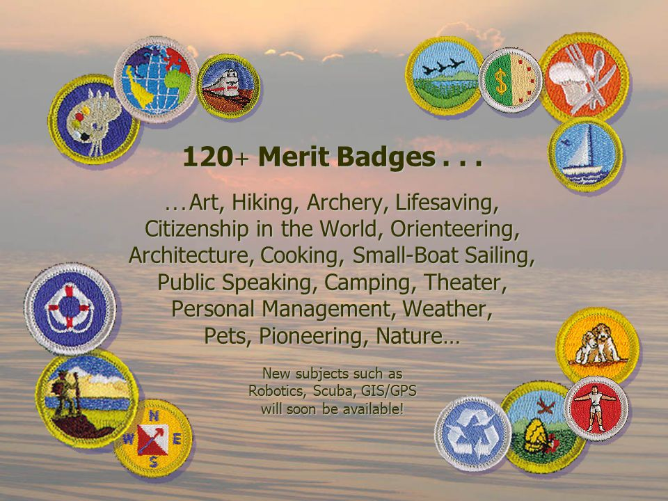 Orienteering Merit Badge Worksheet – Citizenship in the World Worksheet