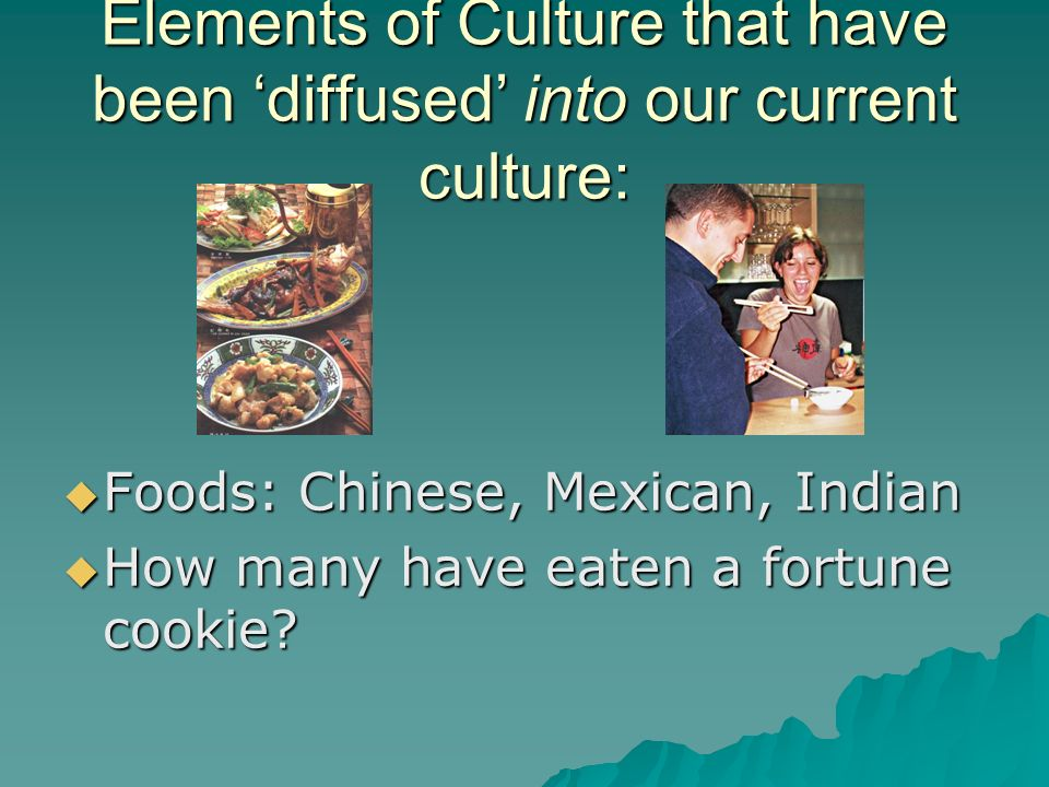 thesis statement chinese culture