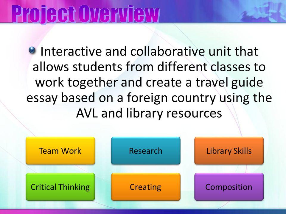 teach 5 paragraph essay writing