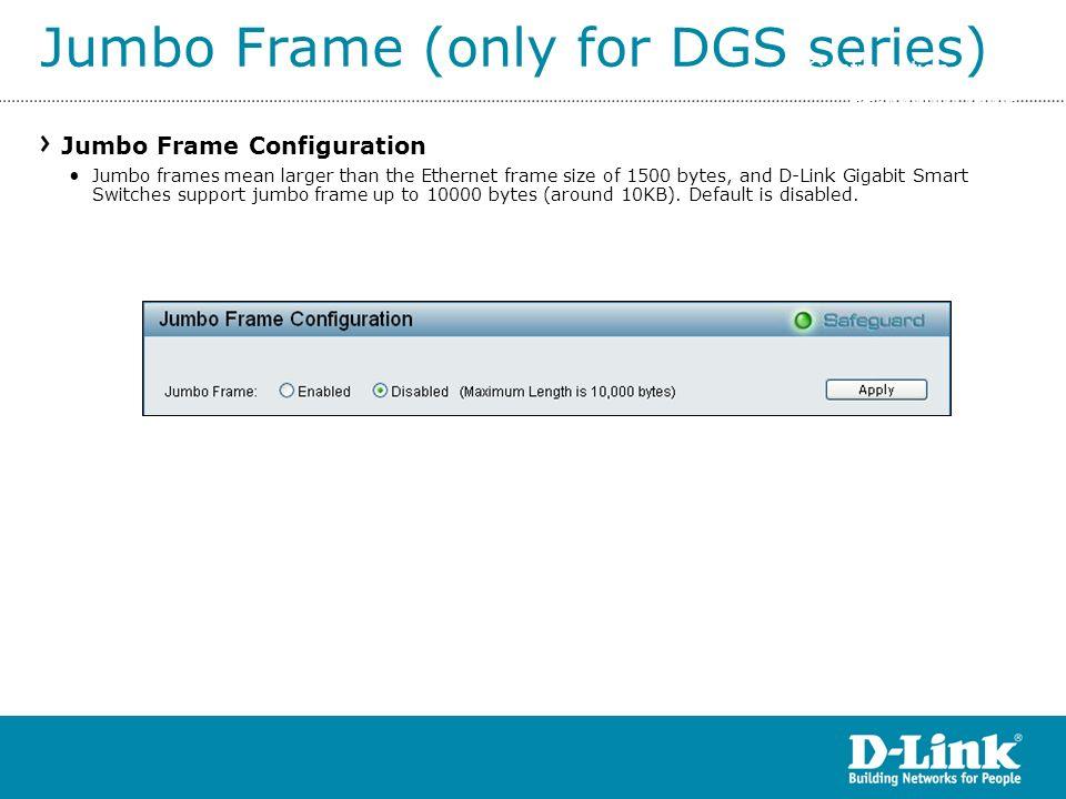 Berühmt Ethernet Jumbo Frame Fotos - Benutzerdefinierte Bilderrahmen ...