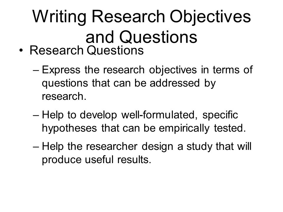the scientific objectivity and the scientific questions Abstract lorraine daston and peter galison's recent book on the history of scientific objectivity would have answered scientific objectivists' questions most.