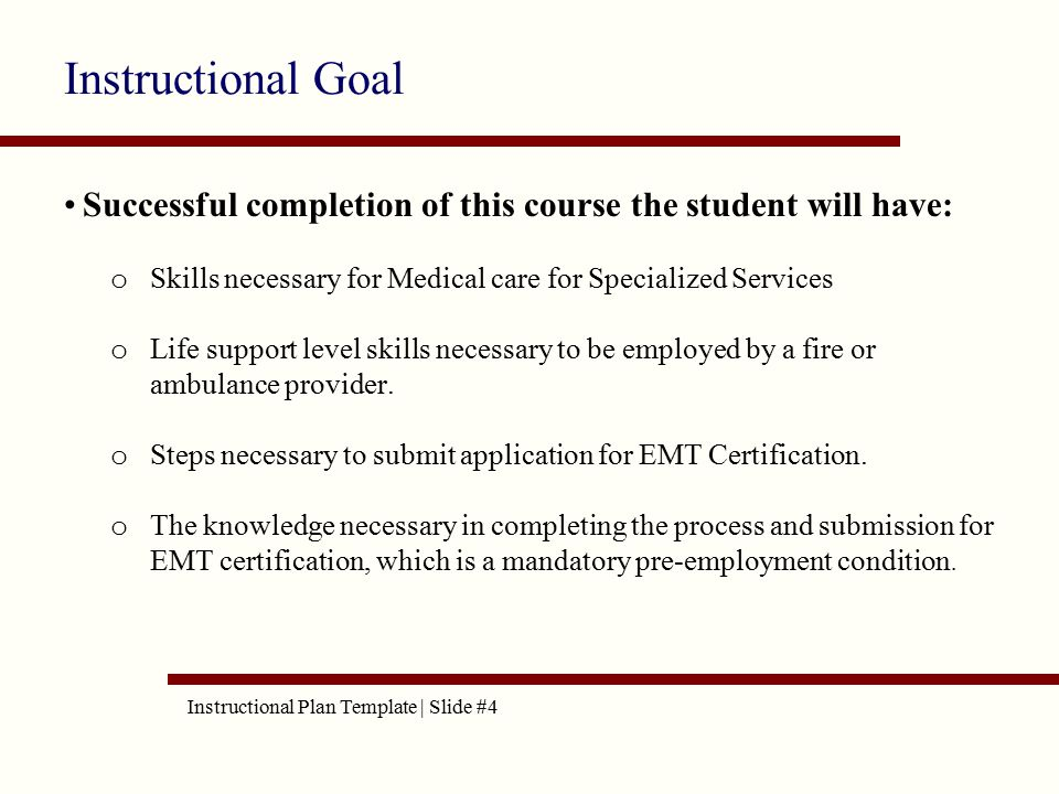 Aet515 instructional plan template linda sauerbrun instructional instructional goal successful completion of this course the student will have o skills necessary for yelopaper Images