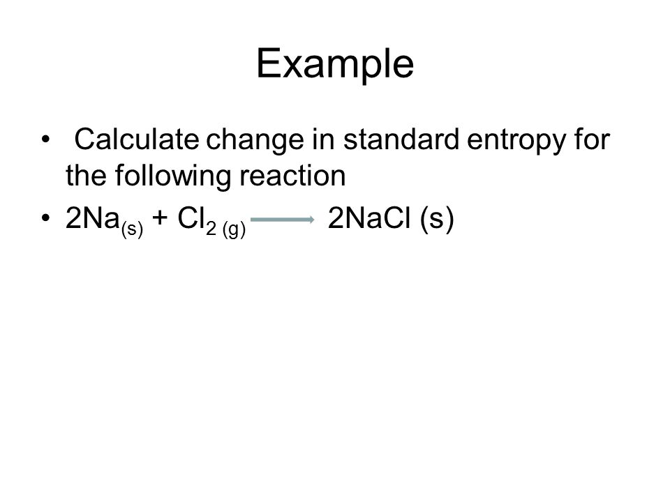 Chapter 19: Chemical Thermodynamics Tyler Brown Hailey Messenger ...