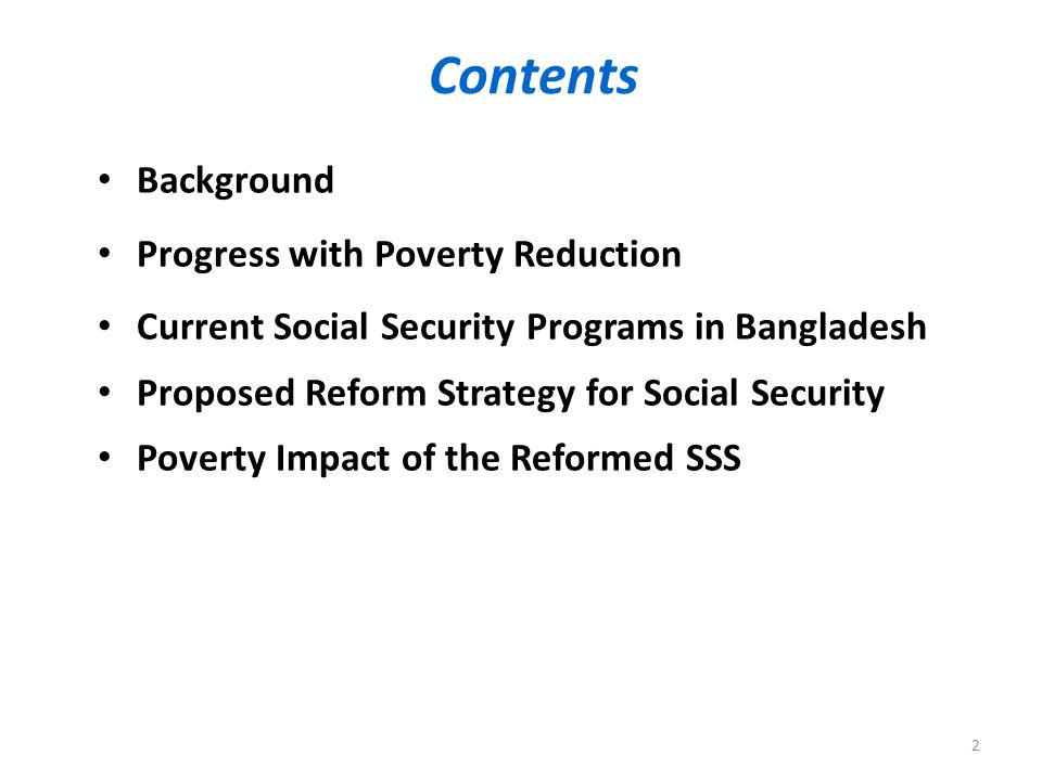 poverty and its eradication essay