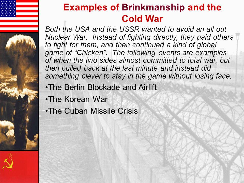 Cold War Dbq Essay