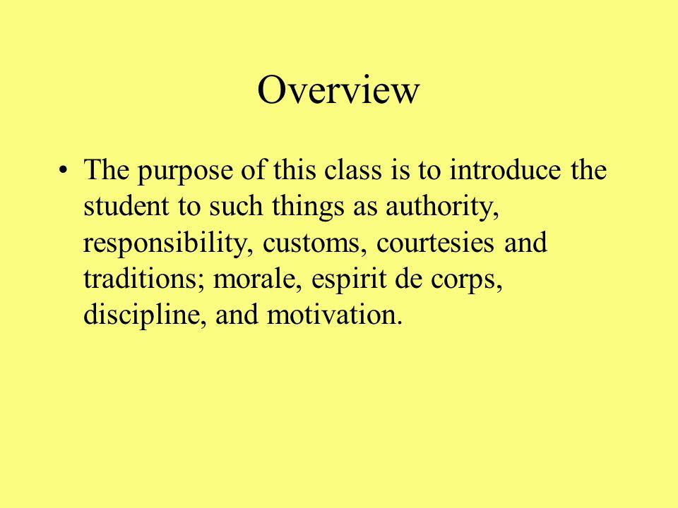 Leadership Concepts CPL 0201