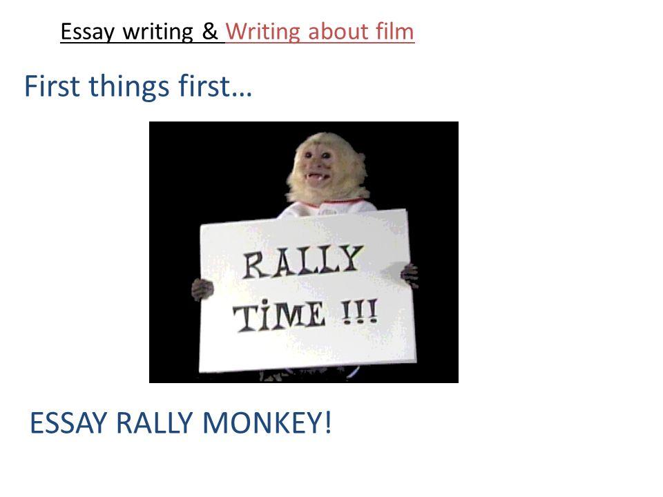 Write my essays time