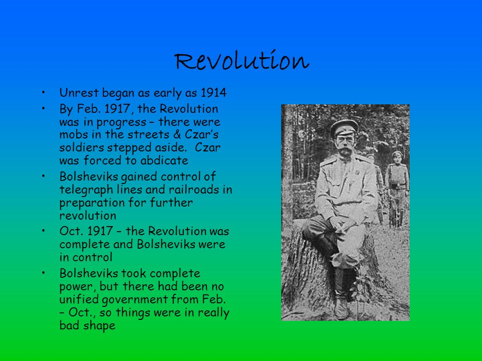 Essay on animal farm and the russian revolution