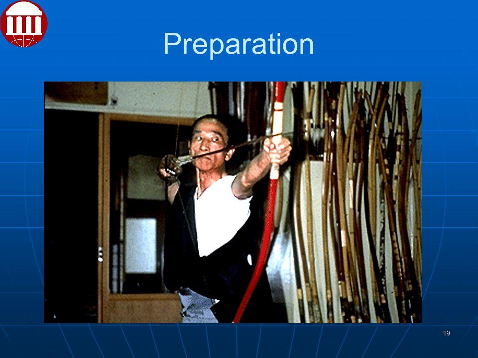 Preparation 19