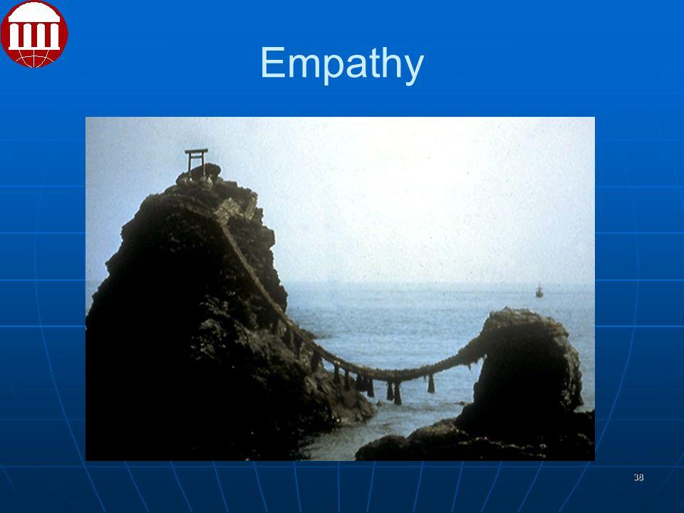 Empathy 38