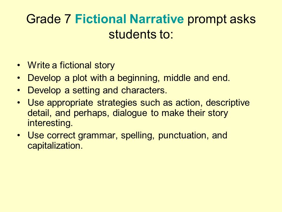 Narrative Ideas For High School Narrative Essay Topics For High  Narrative Ideas For High School