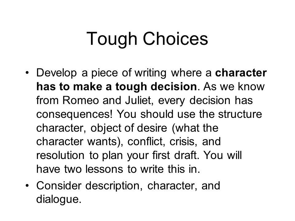 A Piece Of Creative Writing