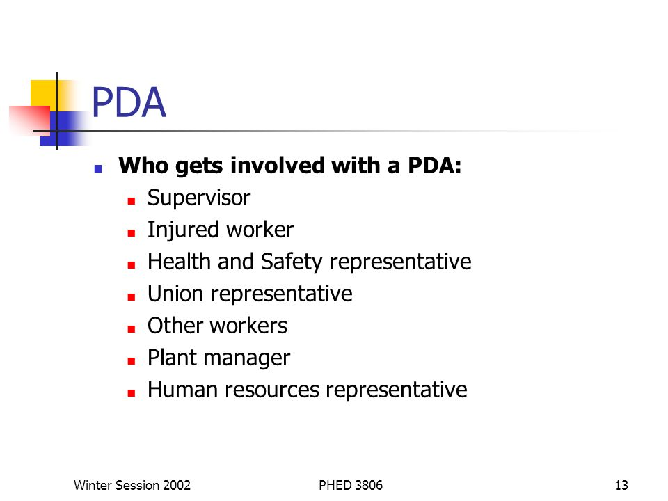 PHED 3806 Functional Assessment Andrew Gerhard HBScKin – Human Resources Representative