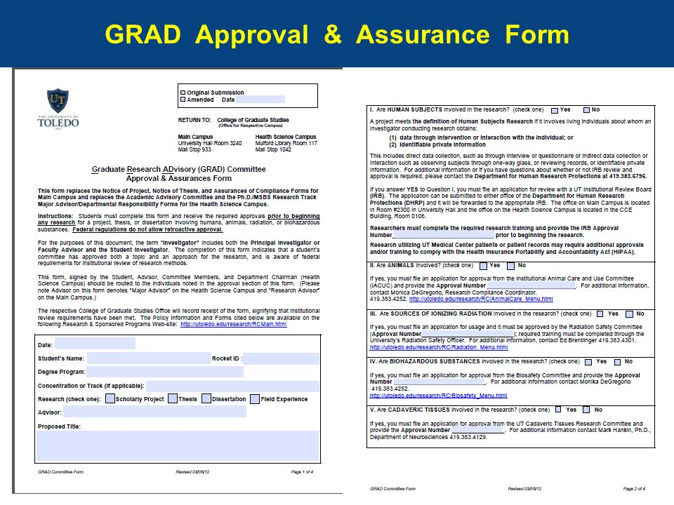 vt thesis approval form Welcome to the vt graduate school approval system : to log in with a vt pid (faculty/students) click here (to log in as an external member.