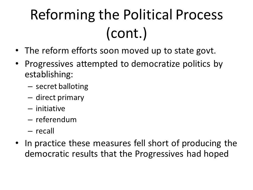 Herbert croly progressive democracy summary writing