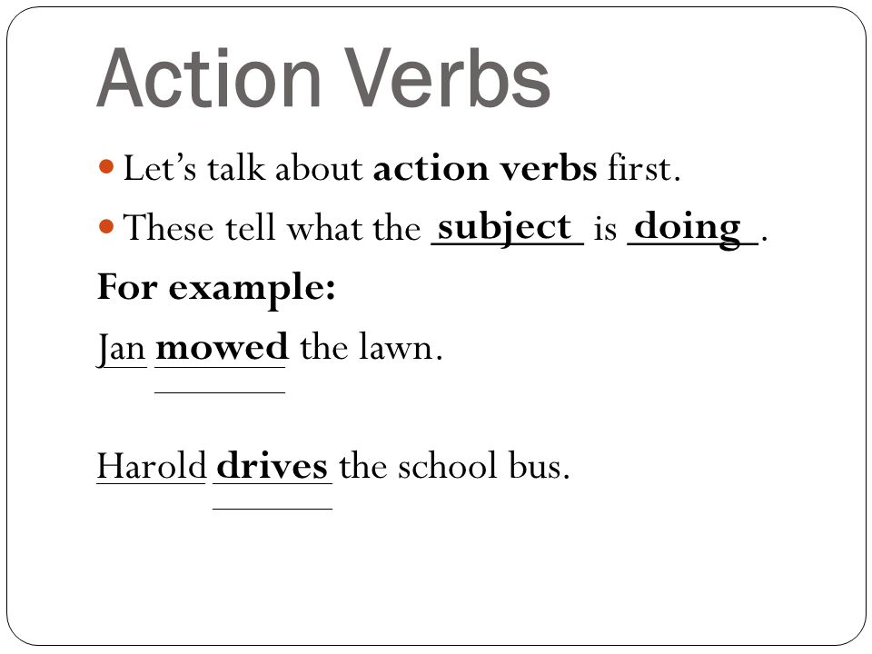 Worksheets Example Of Verbs In Sentence sample of verbs sentences laptuoso laptuoso