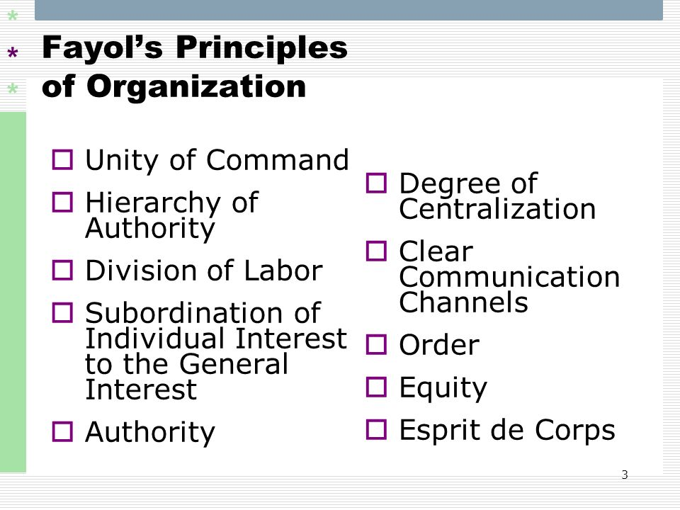****** 24 Inverted Organization Structure Empowered front- line workers Support Personnel Top Mgmt.