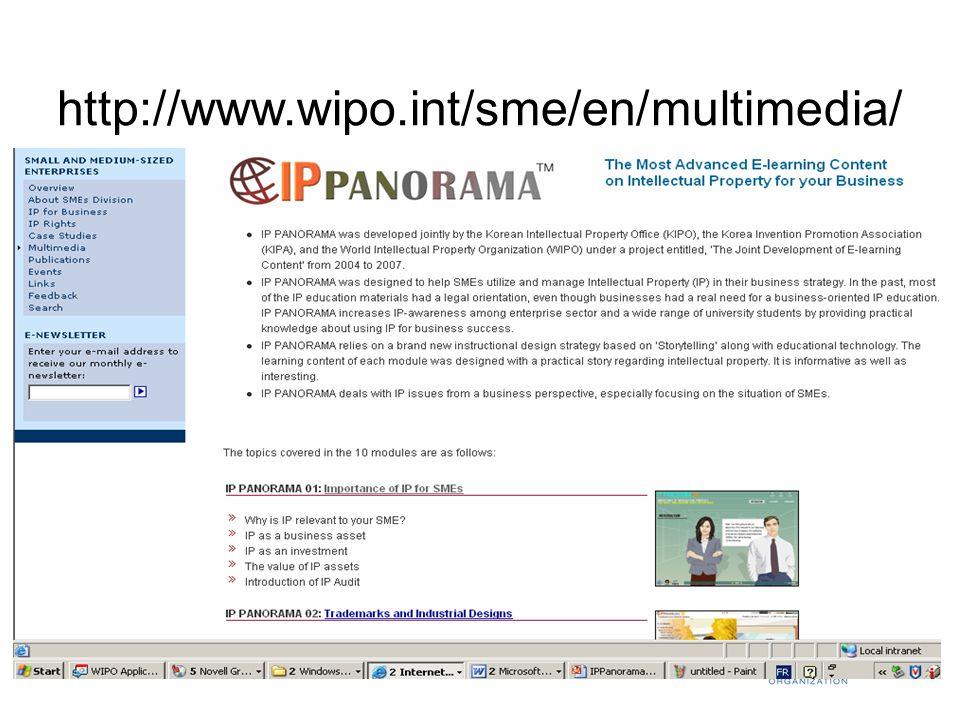 http://www.wipo.int/sme/en/multimedia/