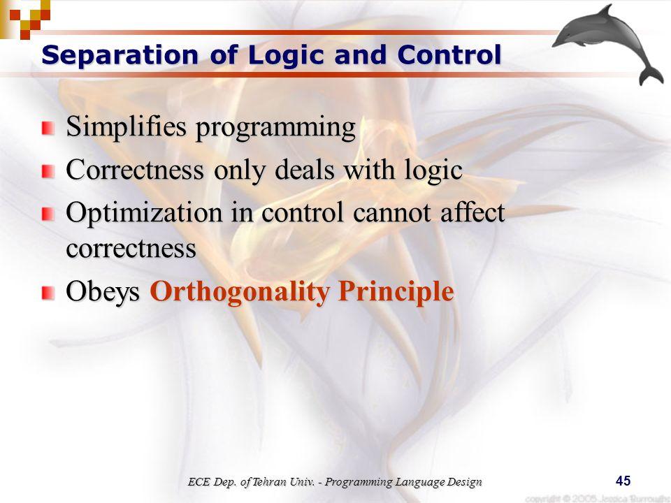 Principles Of Programming Languages By Robert W Sebesta Addison Wesley Pdf