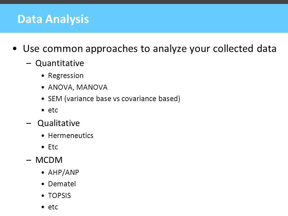 Sample Scientific Research Paper