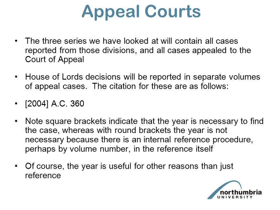 judicial precedent in the english legal